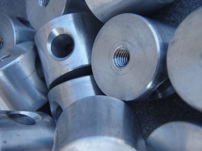 Teile für die Möbelindustrie