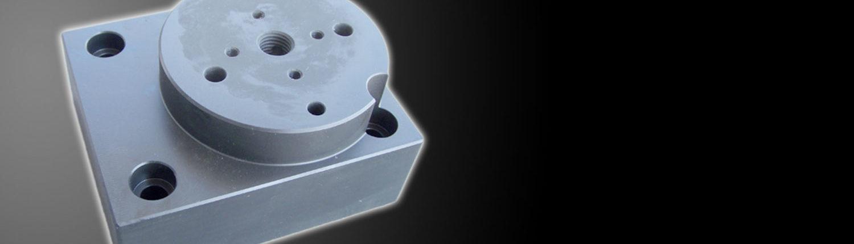 Werkzeugaufnahmen für CNC Machinen